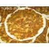 141 Turkse pizza met kaas